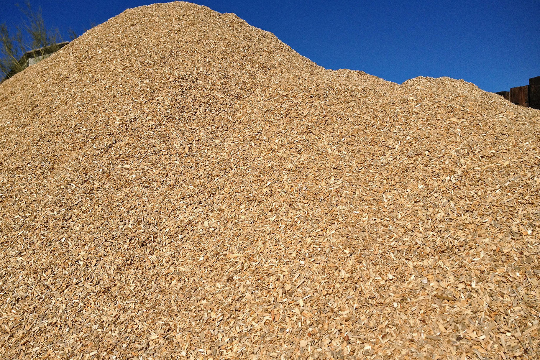 Wood Chips For Ground Cover ~ Acme sand gravel tucson playground wood chips